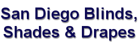 San-Diego motorized window blinds and shades